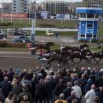 Extra V 75 i dag torsdag på Åby travbana