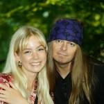 Ellen träffar sin stora idol Peter Ahlborg