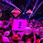 Följande städer får besök av Melodifestivalen 2018