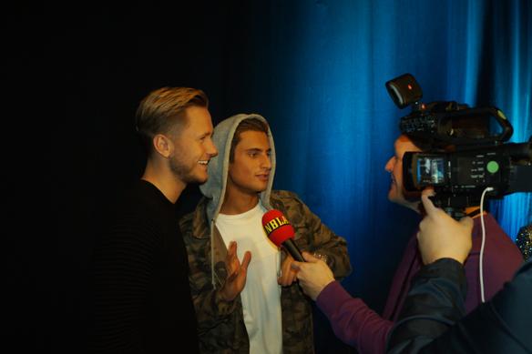 Första svensk att vinna svenska idol