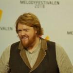 Martin Almgren och Jessica Andersson till final i Melodifestivalen från Malmö