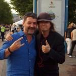 PeterAhlborg fick gratisbiljett till Guns N' Roses