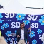 """Jimmie Åkesson: """"Människor som kommer till vårt land måste anpassa sig till vårt land"""""""