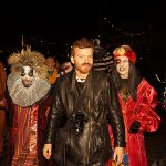 Halloween på Liseberg