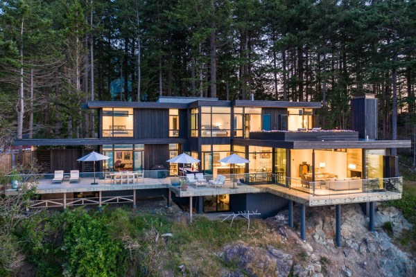 Architectural Photographer Vancouver