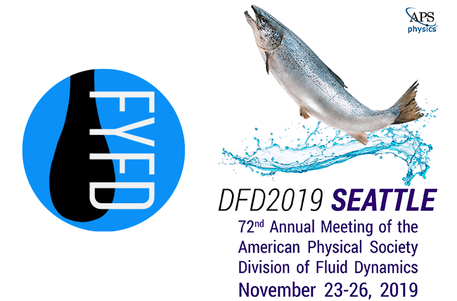 FYFD and DFD 2019 logos side-by-side