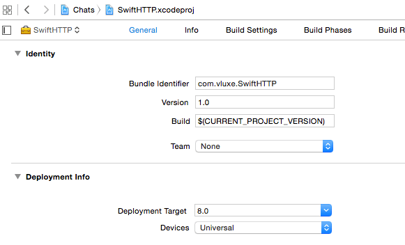 Swift Tutorial to add library framework from Github | fyhao webBlog
