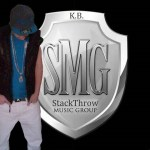 KB Stack Throw of SMG