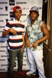 Tha Marleyz: Tizzle Troy & Koo