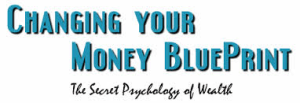 changing your money blueprint image
