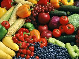 fruits and vegetables pic