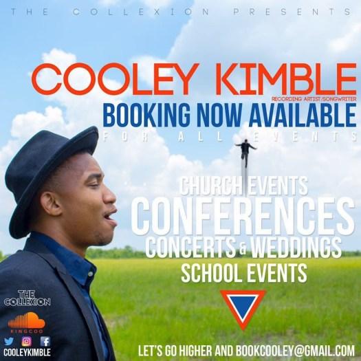 Cooley Kimble
