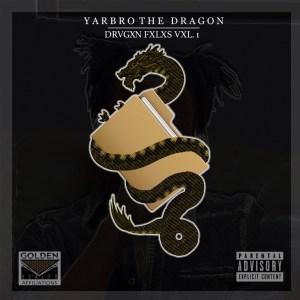 Dragon Files Vol. 1 Cover Art