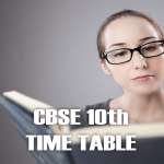 cbse 10th date sheet 2020 pdf
