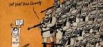 Η αναρχική μουσουλμάνα σκιτσογράφος την οποία μισούν οι φονταμενταλιστές της Αιγύπτου
