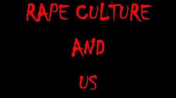 κουλτουρα βιασμού