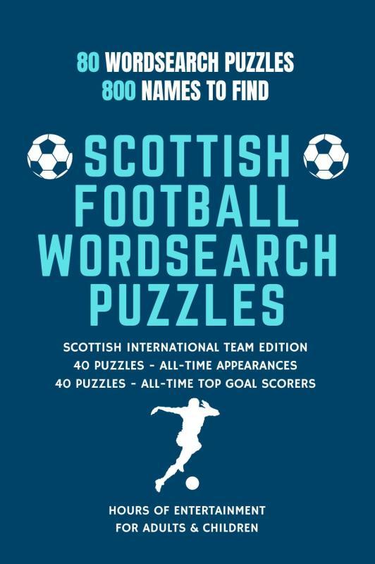 Scotland Football Cover