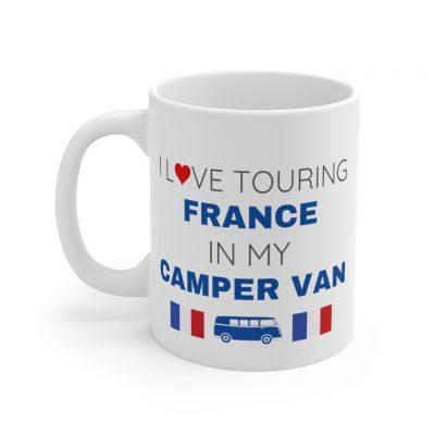 campervan france