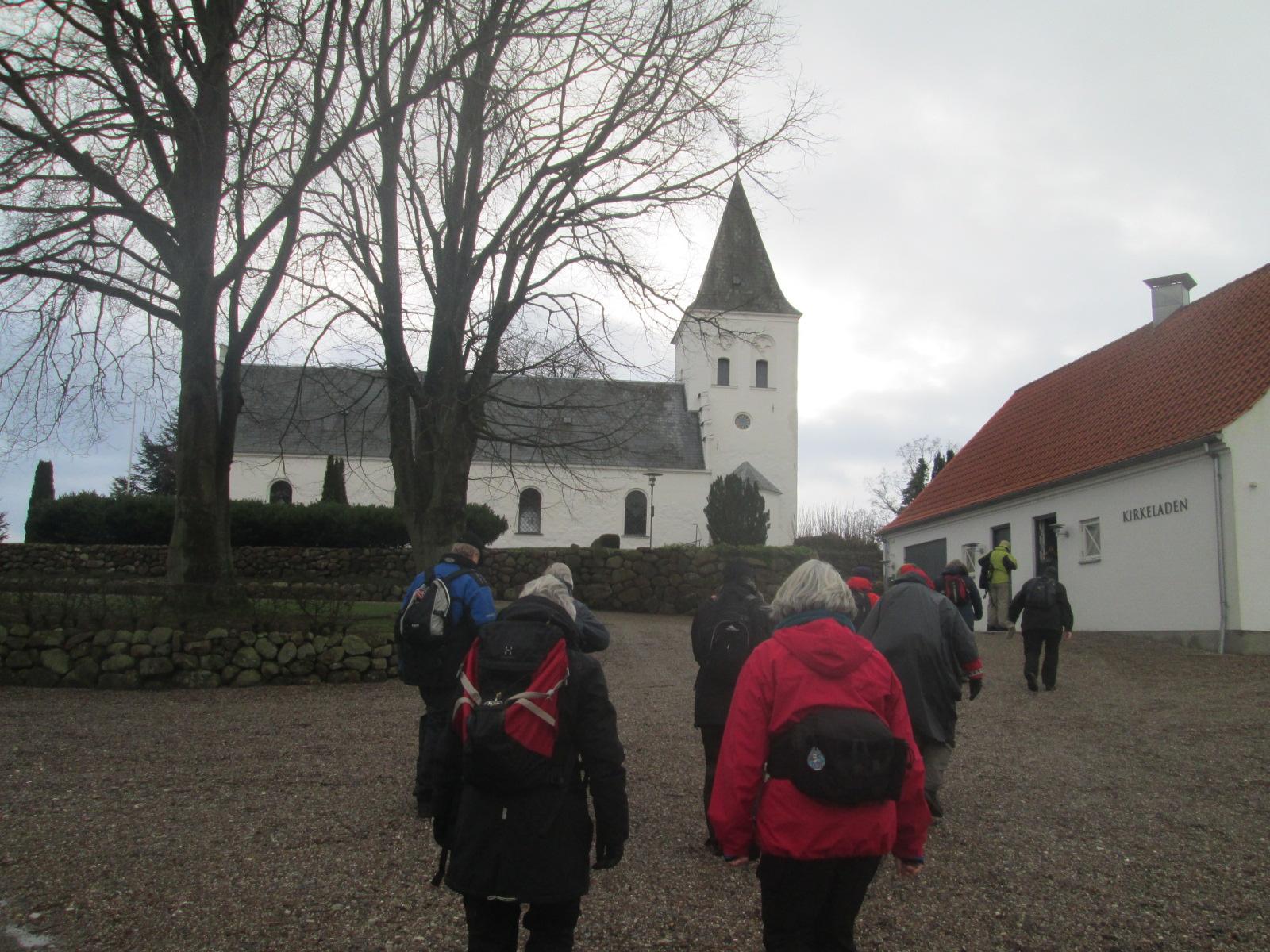 Diernæs Kirke
