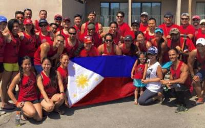 Save the Date: DC 2020 Dragon Boat Festival, Join Us and Be A Paddler!