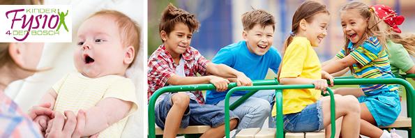 Wist U Dat Fysio 4 Den Bosch Ook Gespecialiseerd Is In Kinderfysio?