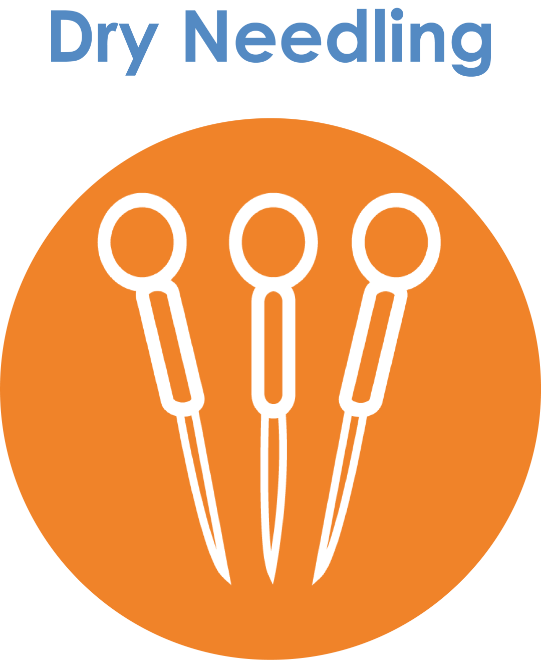 Dry Needling fysio 4 den bosch