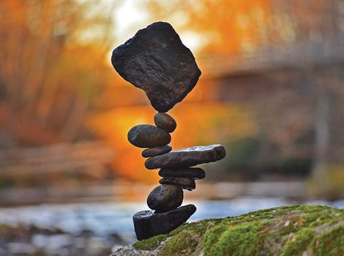 balance Mindfulness Fysio 4 Den Bosch