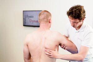 Wat is fysiotherapie bij FysioDynamics Purmerend