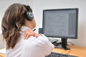 Gebrek aan variatie in je werkdag leidt tot fysieke problemen