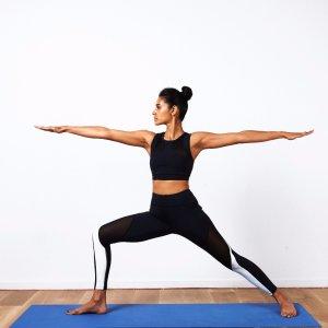 """""""Foundations of Movement"""" balans in bewegen"""