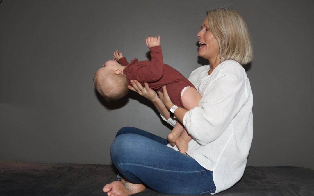 En blogg om det lille barnet