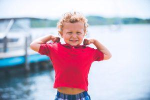 Spieren voor Spieren