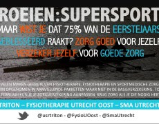 FUO en SMA Utrecht werken samen met USR Triton