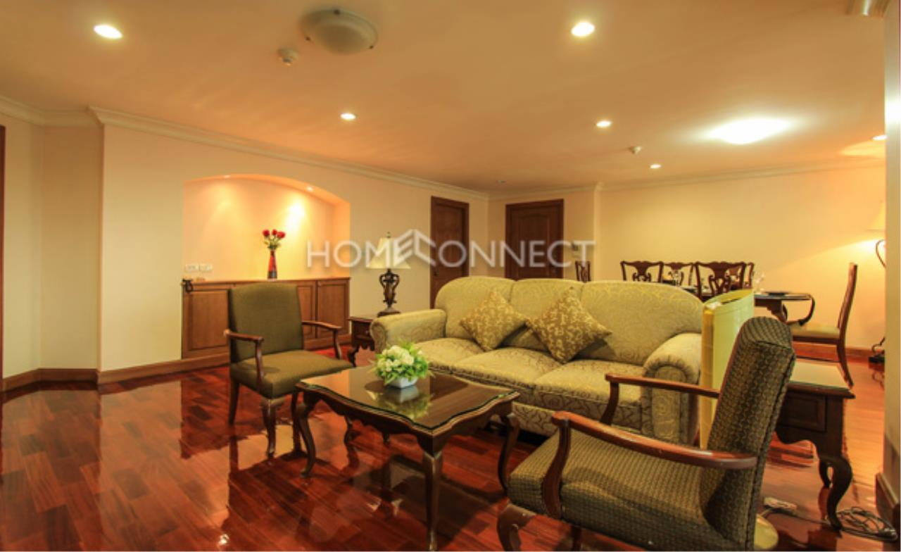 Chung Cư For Rent At Methvanont Manor Sukhumvit 50 Khlong