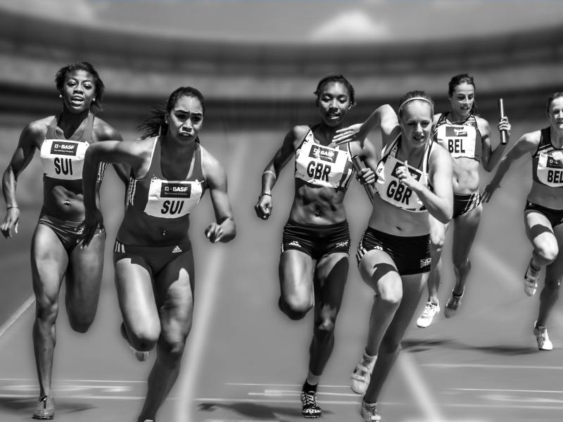Female-Specific Training: Creating Equity in Athlete Care