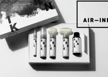 Pollution Might Become An Artist's New Best Friend