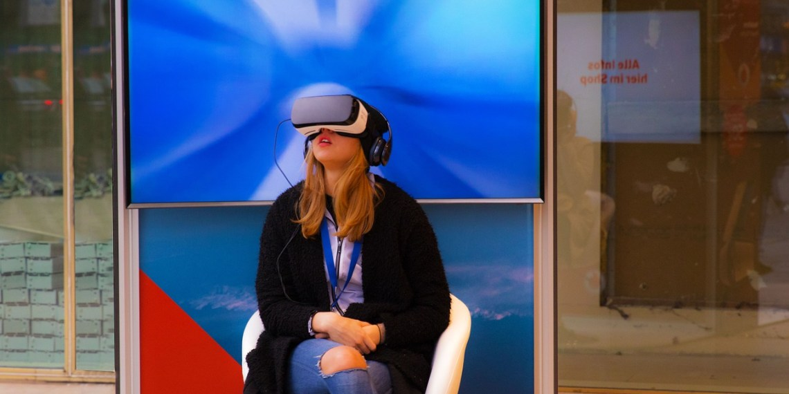 Beyond Reality: How Virtual Reality is Bigger than Life