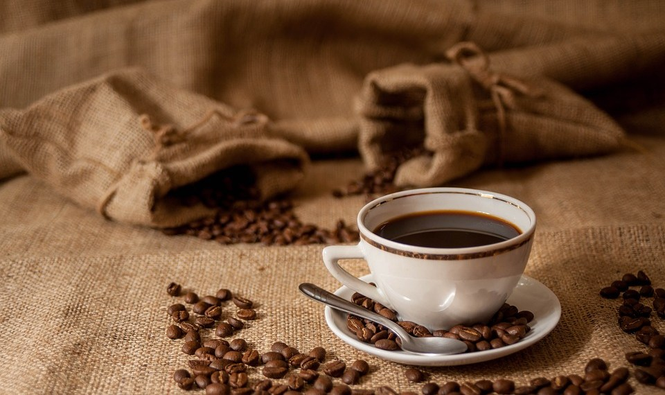For the Love of Coffee: Reusing Coffee Waste Just Got A Lot Easier!