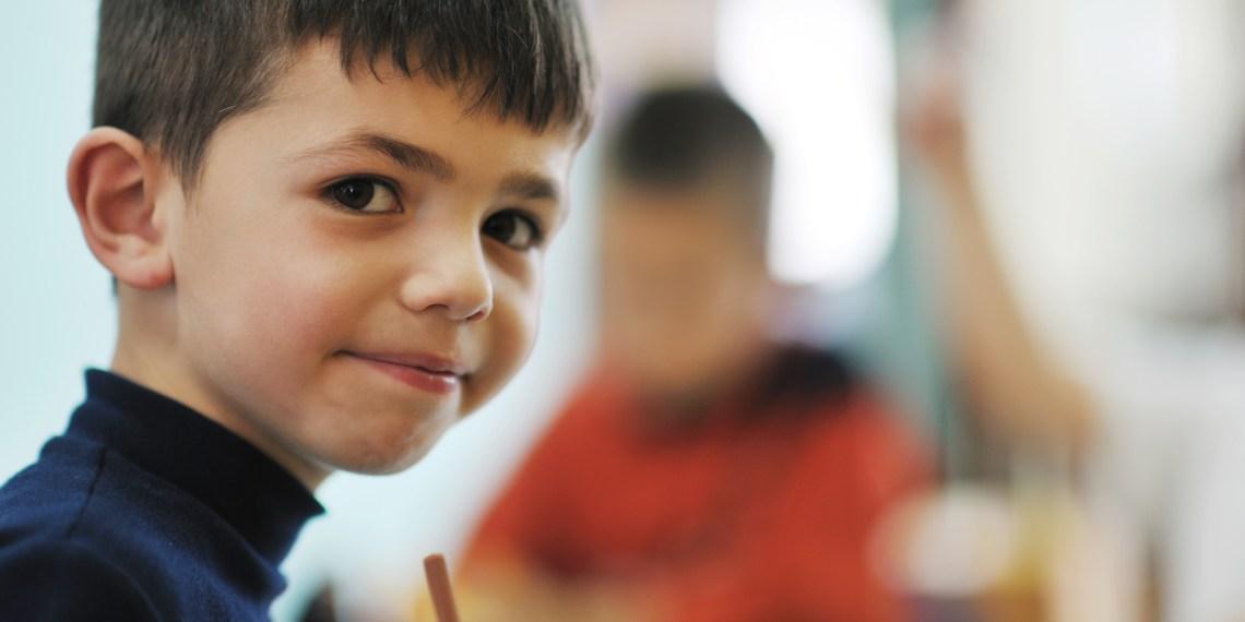 Teaching Languages To Kids Just Got Easier