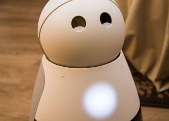 Say Hello to Kuri, the Home Robot