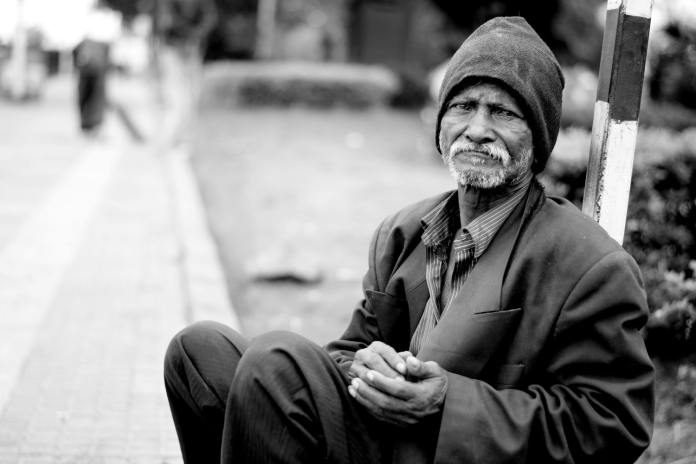 Helping the Homeless with the Samaritan App