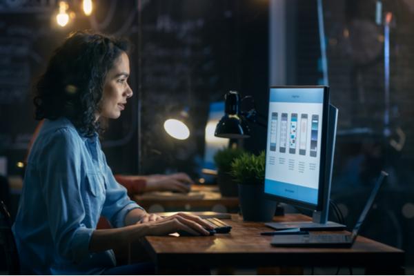 desktop users