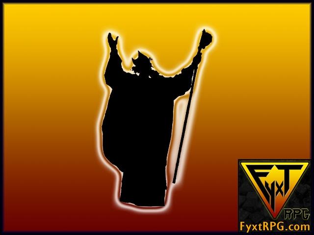 Mystic Character Archetype - Fyxt RPG