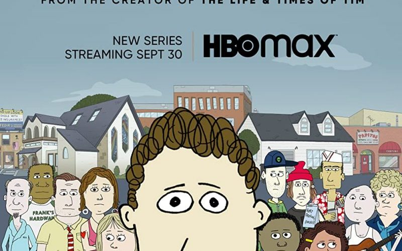 Ten Year Old Tom Season 1