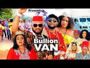 Bullion Van Season 1