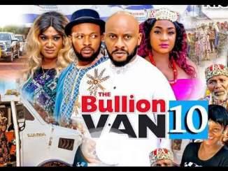 Bullion Van Season 10