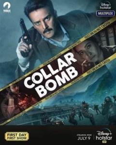 Collar Bomb (2021) (Hindi)