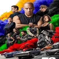 The Fast Saga F9 Full Movie