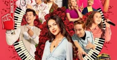 High School Musical: The Musical: The Series Season 2 Episode 9