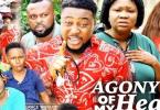 Agony Of My Heart Season 3 & 4 [Nollywood Movie]